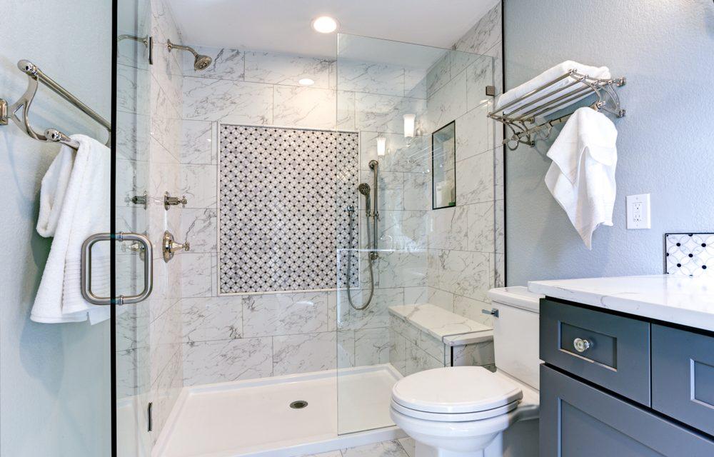 Bathroom Renovations Major Minor Worth It Lar Construction